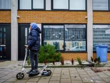 Politie over explosie op Zuid: 'Handgranaat naar woning gegooid, vluchtauto gevonden in Barendrecht'