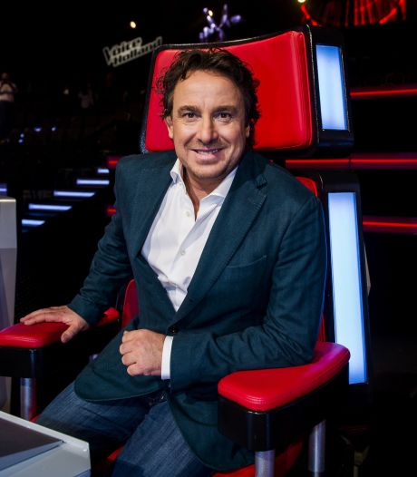 Marco Borsato stopt definitief als coach bij The Voice