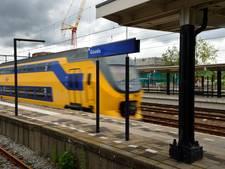 Geen treinen rond Gouda, Woerden en Alphen
