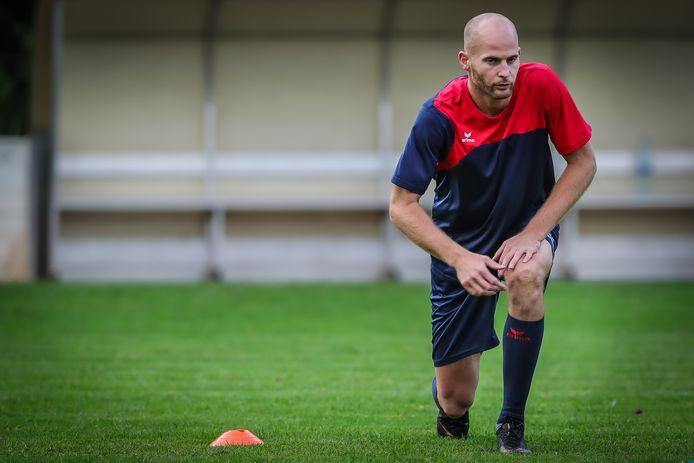 Samen met Ruben Corstjens maakten ook andere Bilzerse spelers als Fabri Carvalho Alleoni, Kris Bloemen en trainer David Sannen de overstap naar Geel.