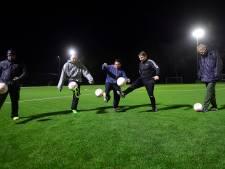 G-voetbalteam alsnog aan de aftrap bij ODIO: 'Ze hebben zin in competitie én de derde helft'