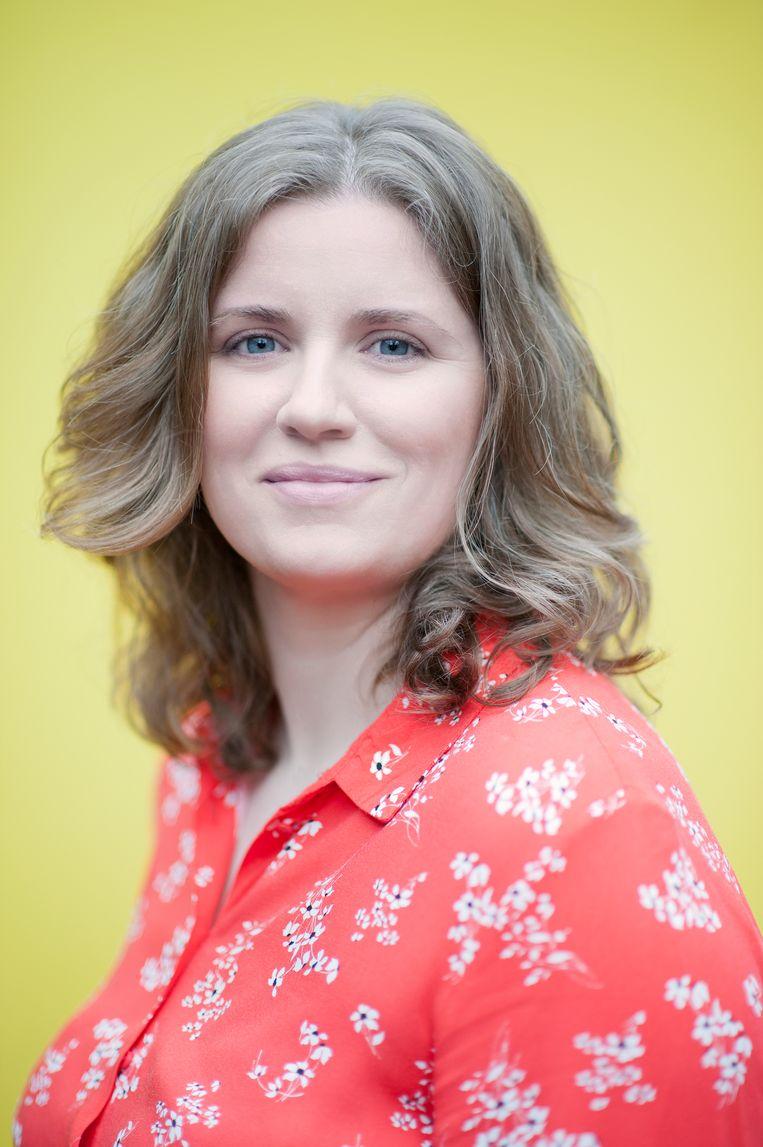 Mandy van Dijk Beeld