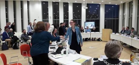 Snelle wissels door student-raadsleden in Wageningen: 'Flexibiliteit in onze fractie past bij ons'