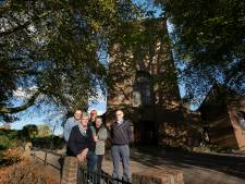 Kerk in Olland sluit: 'de klok zal blijven luiden'