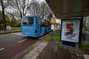 Een combinatie van stadsbussen en stadsbuurtbussen zou in Kampen goed kunnen werken.