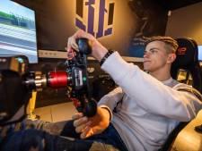 Coureur Kas uit Heemserveen is alwéér een beetje dichter bij Max Verstappen en Lewis Hamilton