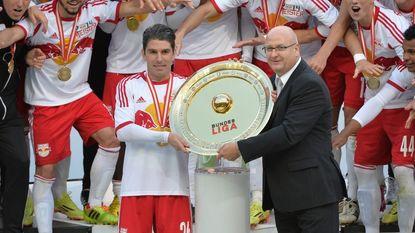 Soriano topschutter van Europa League