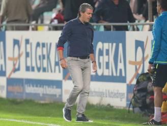 """SKN Sint-Niklaas de boot in ondanks dominante prestatie: """"Genoeg kansen gecreëerd om drie wedstrijden te winnen"""""""