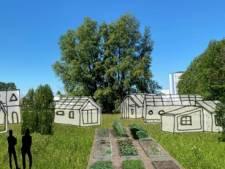 Duurzame mini-woningen: Stadsoevers krijgt tien tiny houses