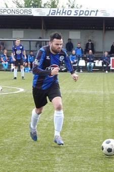 Koen van Baardwijk geniet van GRC 14 én zaterdagvoetbal: 'Vrije zondag bevalt uitstekend'
