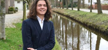 Sem uit 's Gravenmoer weer ronde verder in The Voice of Holland