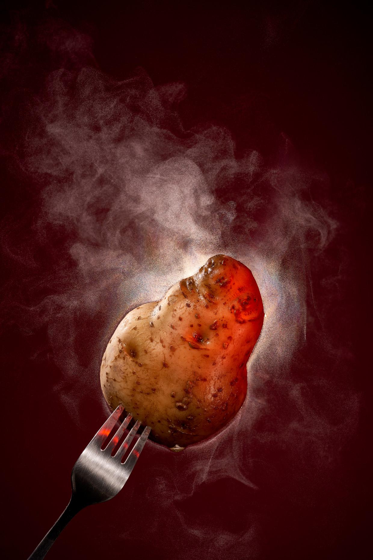 Grote winkelketens spelen de hete aardappel door naar hun leveranciers.
