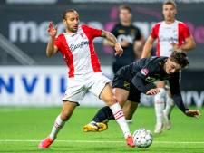 FC Emmen neemt al afscheid van aanvaller Frei