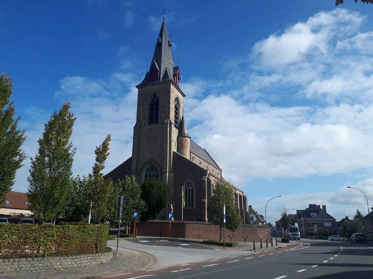 Ook de kerk van Hillegem krijgt een nieuwe bestemming.