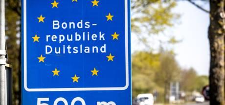 Duitsland: Nederland is hoogrisicogebied, negatieve coronatest nodig bij grens