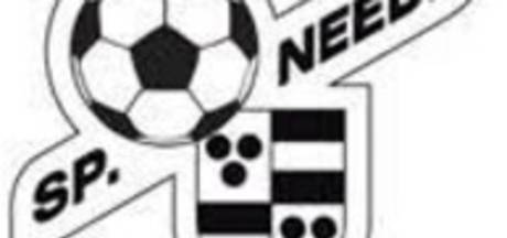 JO-7-toernooi bij Sportclub Neede