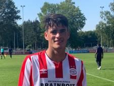 PSV onder 19 wint met Braziliaanse stagiair Luis Felipe van Sparta: 3-1
