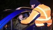 497 chauffeurs gecontroleerd tijdens 'verkeersveilige nacht'