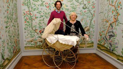 Kasteel d'Ursel zoekt baby voor hoofdrol tijdens Kasteelfeesten