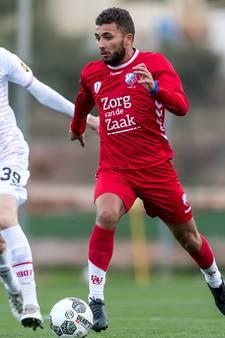 Van Seumeren: Labyad blijft bij FC Utrecht