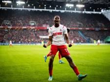 Voormalig PEC-speler Kingsley Ehizibue na moeizaam seizoen bij 1. FC Köln: 'Nog nooit zo'n intens jaar meegemaakt'