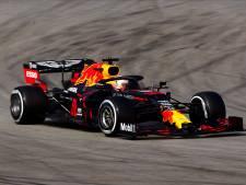 Late aanval Verstappen op Bottas mislukt nipt, Leclerc productief op slotdag