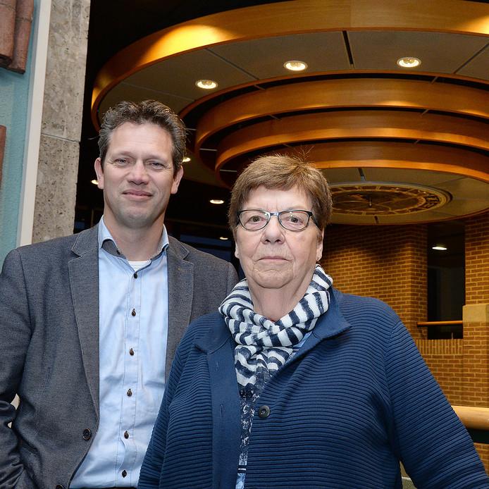 Politieke partij SAN heeft een nieuwe lijsttrekker: Joost van der Cruijsen. Het oudste lid van de gemeenteraad is Mia van der Zanden die weer gewoon op een verkiesbare plek op de lijst staat.