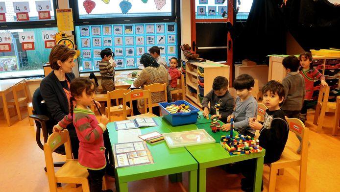 In Dordrecht hebben ze wel in islamitische school, het Ikra (foto), in Zoetermeer komt een dergelijke basisschool in ieder geval voorlopig niet.