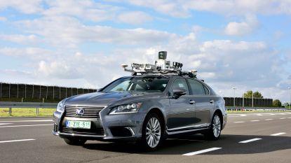 Ook Toyota schort tests met zelfrijdende auto's op na dodelijk ongeval
