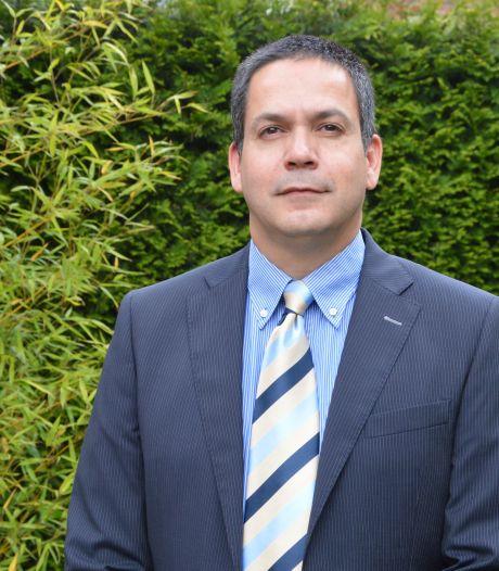 Rob Toet wordt gemeentesecretaris van Haaksbergen