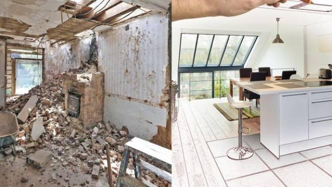 Met deze werken kan je de verkoopwaarde van je woning vergroten