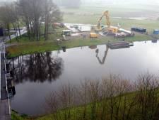 Waterschap Vechtstromen wil af van bouwstop en snel verder met inspectie stuw bij Junne