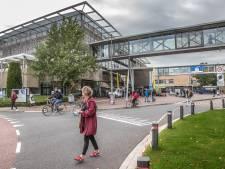Hogeschool Windesheim in Zwolle opent haar deuren weer voor fysiek onderwijs: één dag in de week
