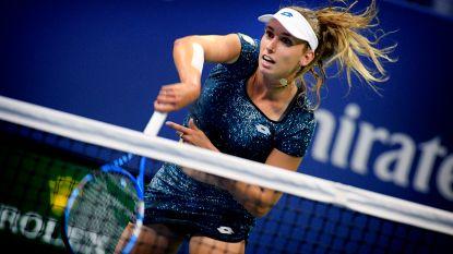 Drie landgenoten treden aan in China -  Putintseva vervoegt Wang in finale WTA Guangzhou