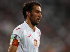 Bulgarije-captain schaamt zich voor racistische fans en vreest zware straffen
