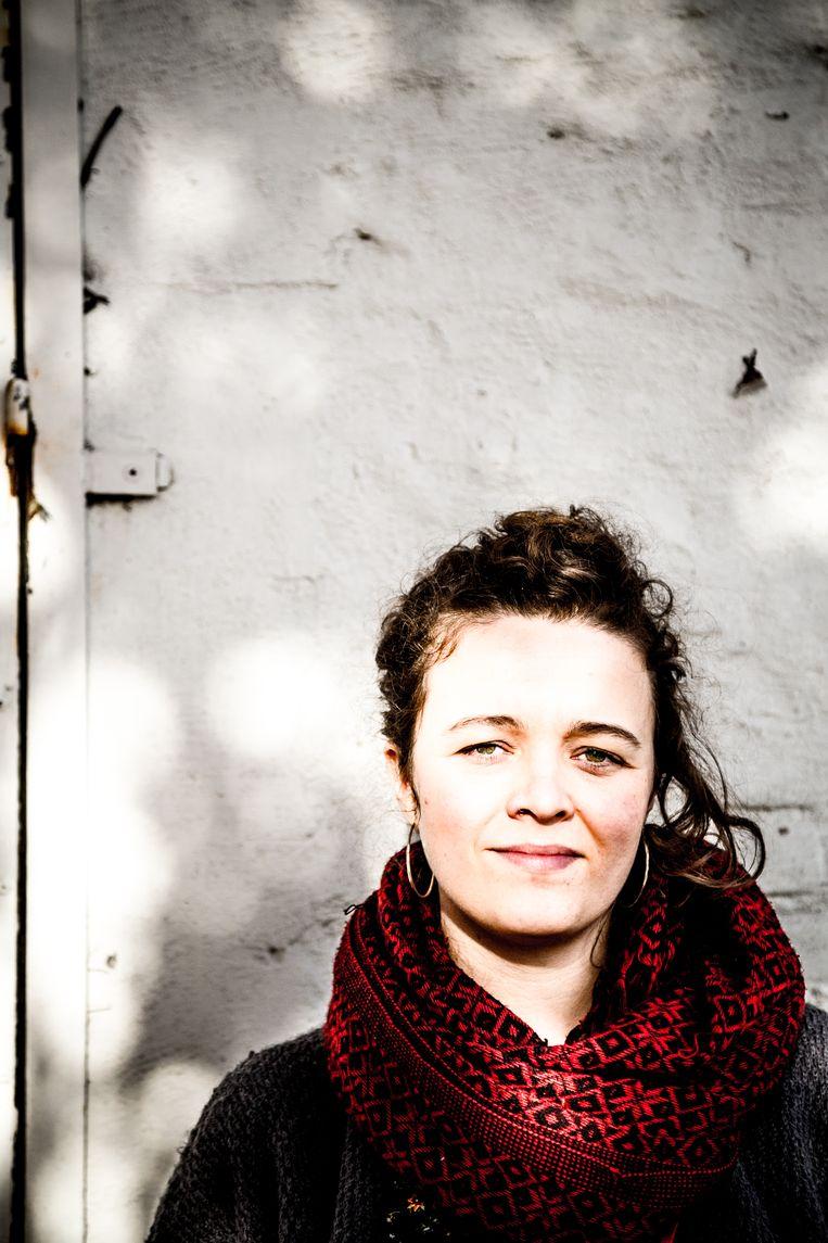 Iris Verschaeve  Beeld © intvis.be
