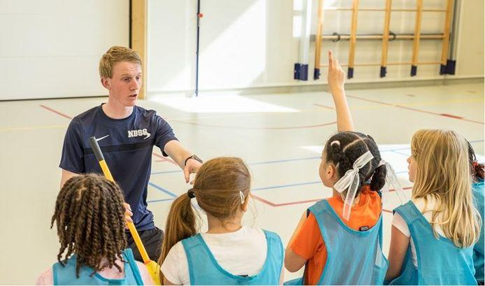 De sportdienst van Deinze is op zoek naar lesgevers voor de sportkampen.