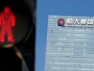 Chinese huizenmarkt stort verder in door crisis bij Evergrande