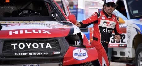 """Fernando Alonso """"très fier"""" de son premier Dakar"""