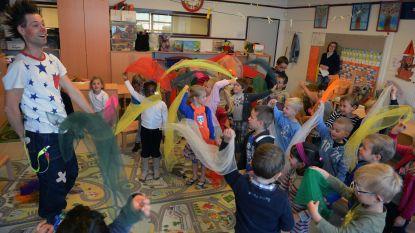 Maak kennis met de werking van de Huldenbergse basisscholen