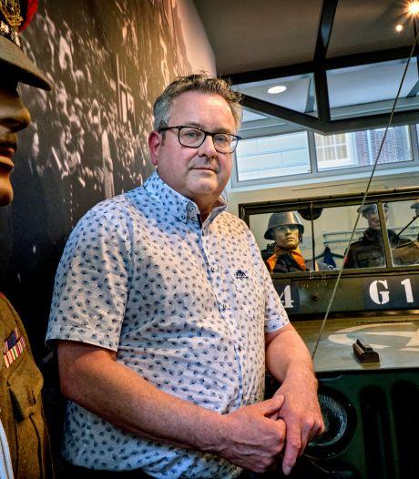Groot deel bestuur Museum 1940-1945 toch weg na druk vanuit Stadskantoor