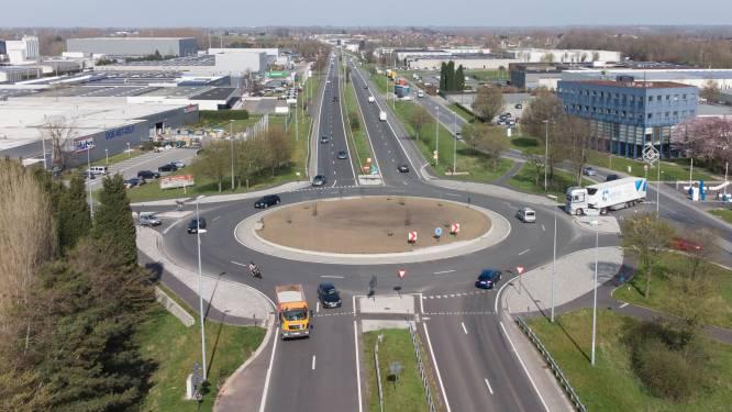 Ken jij het verschil tussen een rotonde en een rondpunt? Veel bestuurders volgen de regels niet