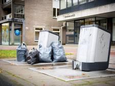 Heeft u overlast van afval?