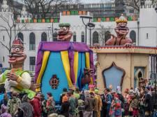 Na rotweer is nu corona spelbreker: ook Tilburgse en Moergestelse carnavalsoptocht van de baan