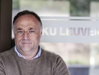 """Marc Van Ranst: """"Ik begrijp de nieuwe teststrategie, maar ik ben er niet blij mee"""""""