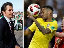 """Le tacle appuyé de Joey Barton sur Neymar: """"Kevin De Bruyne est au-dessus de lui"""""""