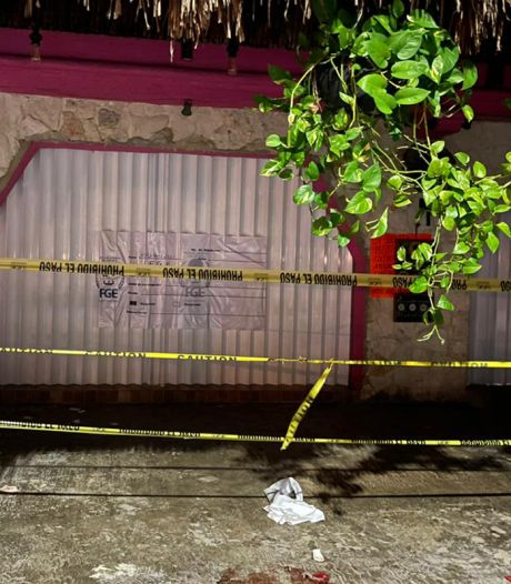 Toeristen gedood en Nederlandse vrouw gewond bij schietpartij tussen Mexicaanse drugsbendes