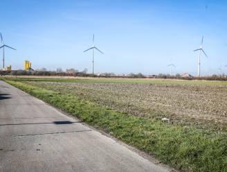 """Opnieuw protest tegen aanvraag voor windmolen aan Lodewijk Coiseaukaai: """"We willen de bewoners van Kruisabele beschermen"""""""