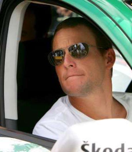 Lance Armstrong espère avoir le droit de courir en Australie