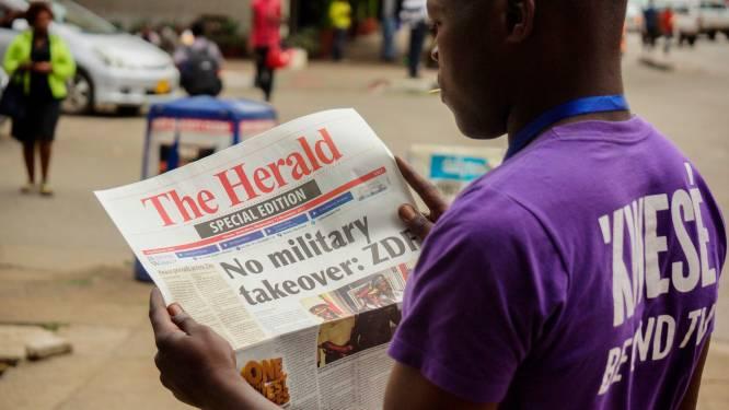 Zimbabwanen investeren massaal in bitcoin door onrust